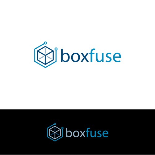 Crate logo with the title 'Simple, Timeless and Distinct Logo. Be the designer.'