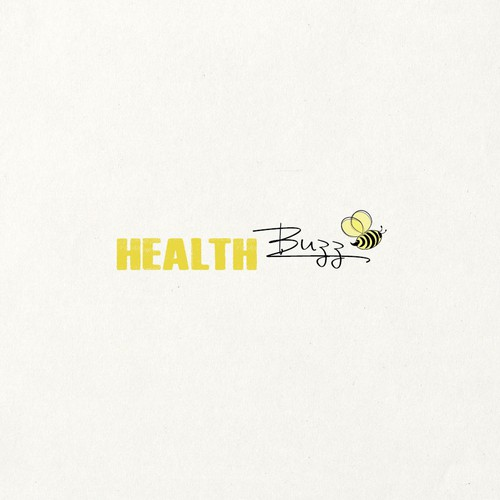 Energy brand with the title 'Funny logo for online health shop'