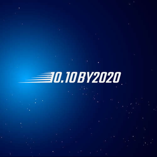 Meteor logo with the title '10.10 BY 2020'