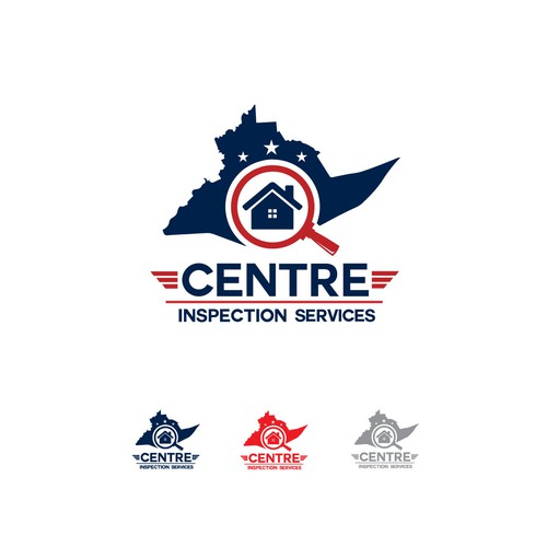 Inspection logo with the title 'Centre Inspection Services'