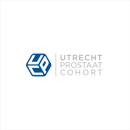 Cubic logo with the title 'Utrecht Prostaat Cohort'