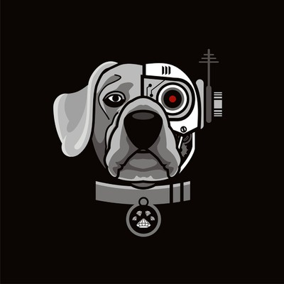 Terminator Dog