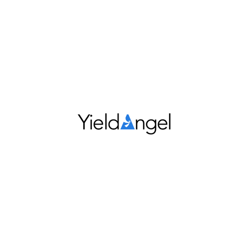 Economy logo with the title 'Yield Angel'