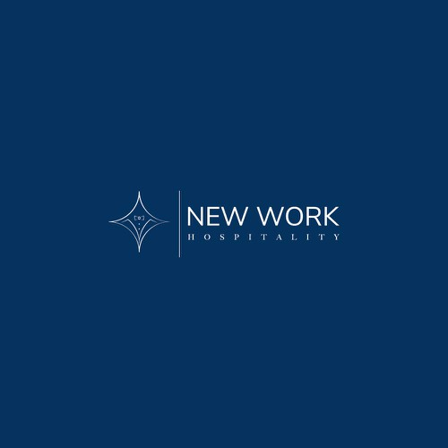 Meaningful brand with the title 'New Work Hospitality'