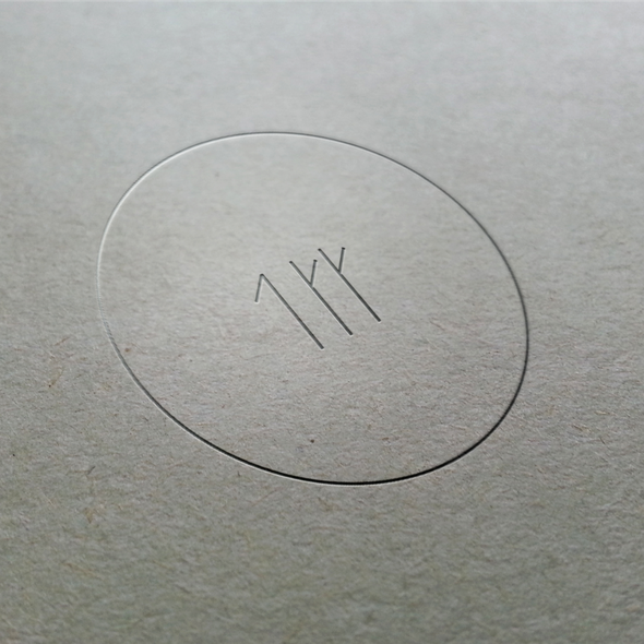 Viking brand with the title 'Clean Logo Concept for The Clean Collective'