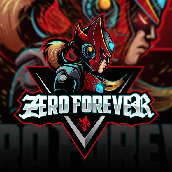 Forever logo with the title 'Zero Forever'