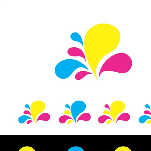 CMYK logo with the title 'cmyk'