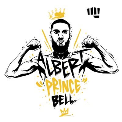 "Albert ""Prince"" Bell"