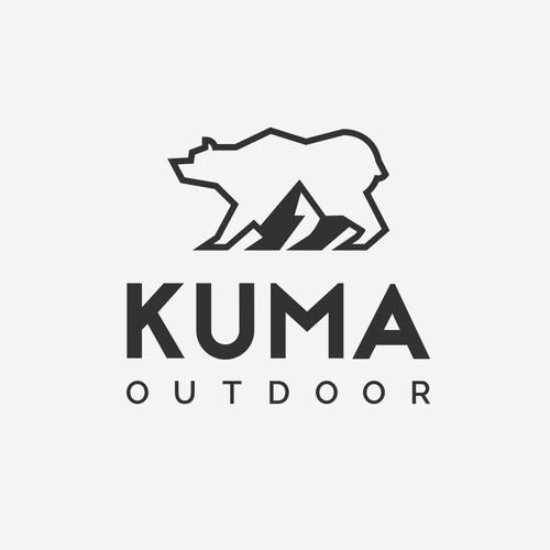 Summit logo with the title 'KUMA OUTDOOR'