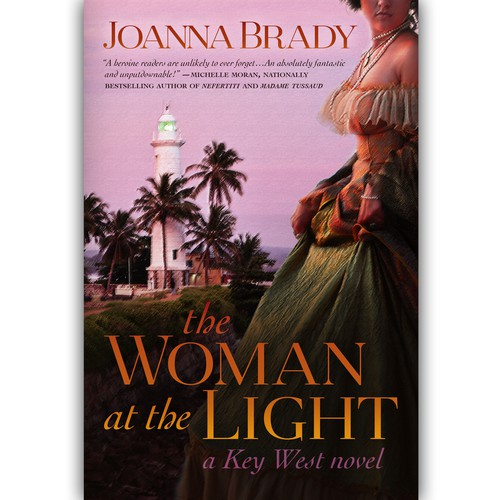 Historical romance book cover with the title 'Historical romance cover'