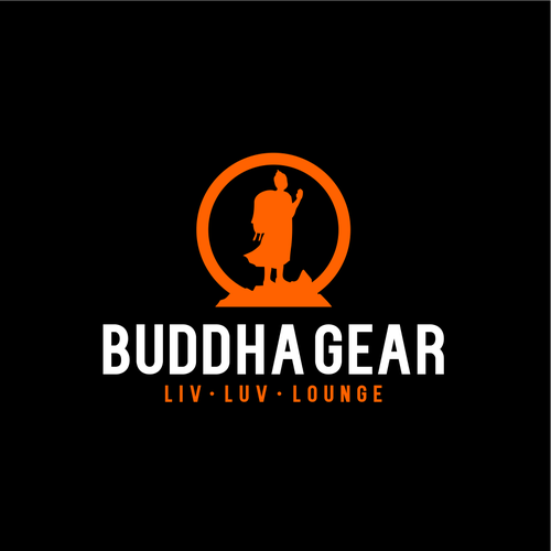 Gear logo with the title 'Buddha Gear'