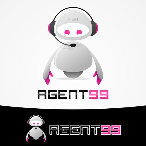 Call logo with the title 'Tech Agent is Awesome'
