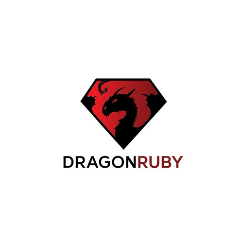 Dragon brand with the title 'Dragon Ruby'