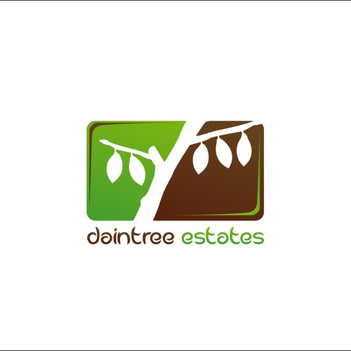 Cocoa logo with the title 'Cocoa company logo'