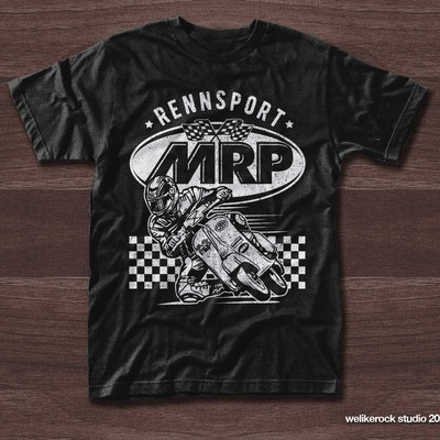 MRP Vespa Racer