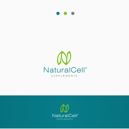 Memorable design with the title 'memorable logo (brand) for a new health vitamin and supplements company'