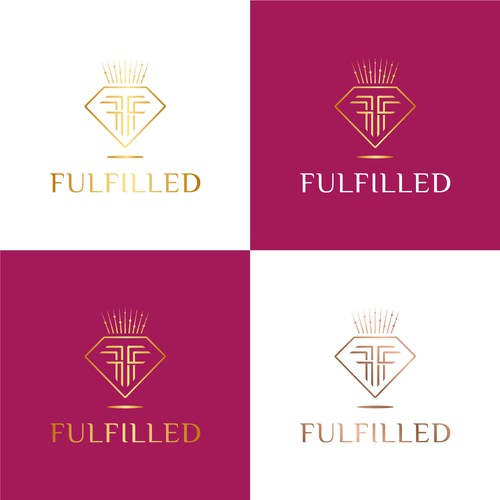 Queen logo with the title 'Fulfilled'