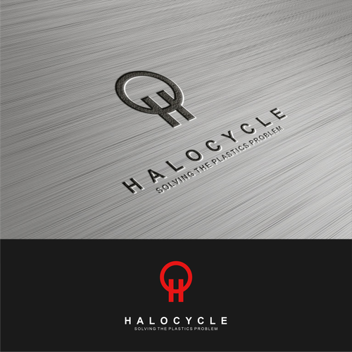 Halo logo with the title 'HALOCYCLE'