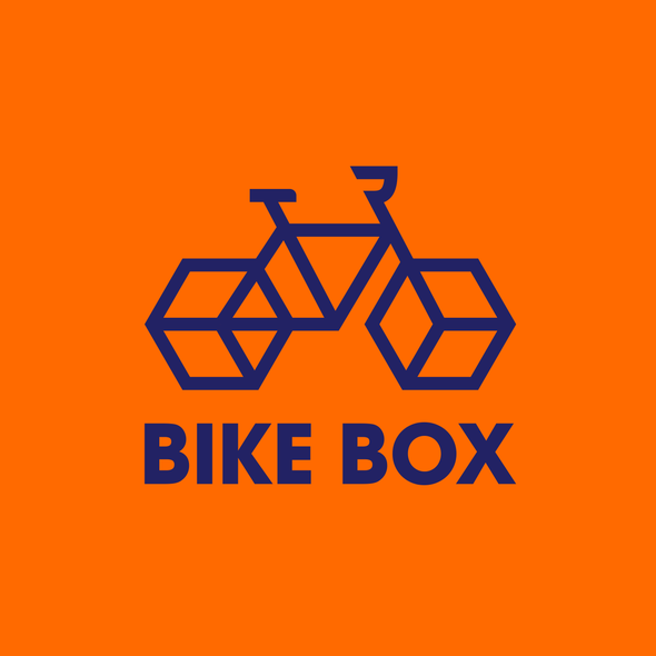 Bike brand with the title 'Revolutionize bicycle commuting'