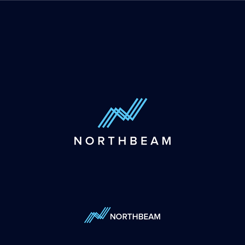 Business design with the title 'Northbeam'