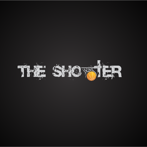 Goal logo with the title 'The Shooter'