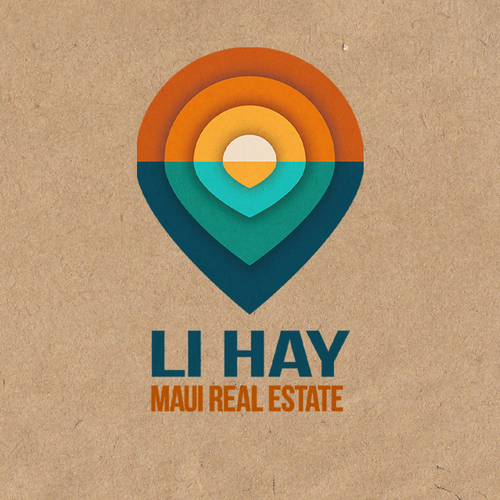 Maui design with the title 'Logo design contest entry'