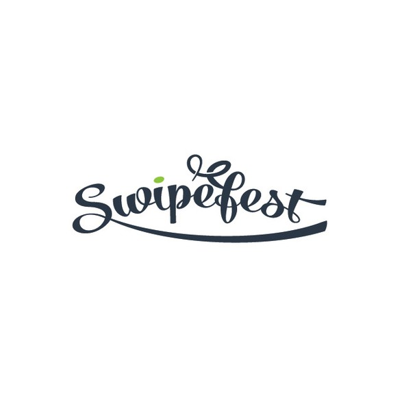 Touch logo with the title 'SwipeFest'