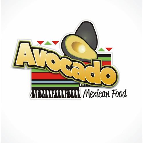 Cantina logo with the title 'Create the next logo for Avocado'