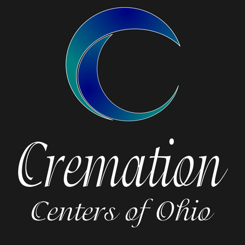 Creation logo with the title 'Cremation Center of Ohio'