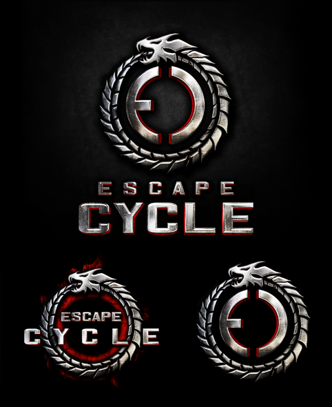 Metal band design with the title 'Create a logo for my Progressive Metal band'