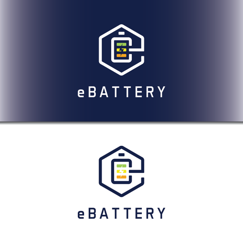 Battery logo with the title 'eBATTERY'