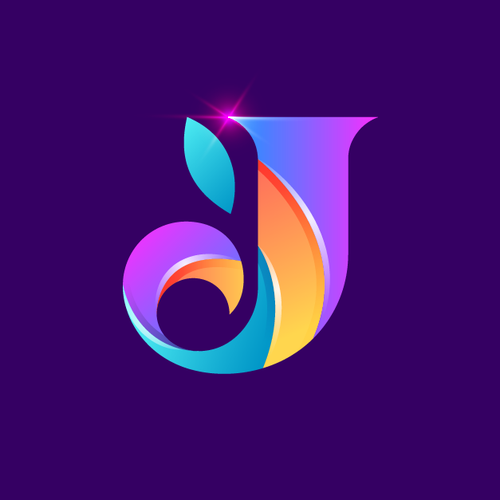 Bright color design with the title 'Jadid'