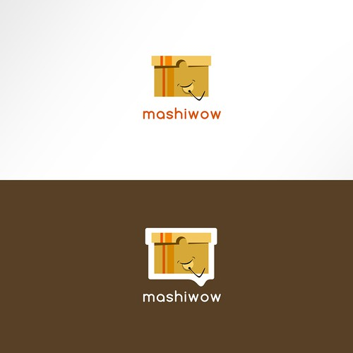 Wow design with the title 'Mashiwow'
