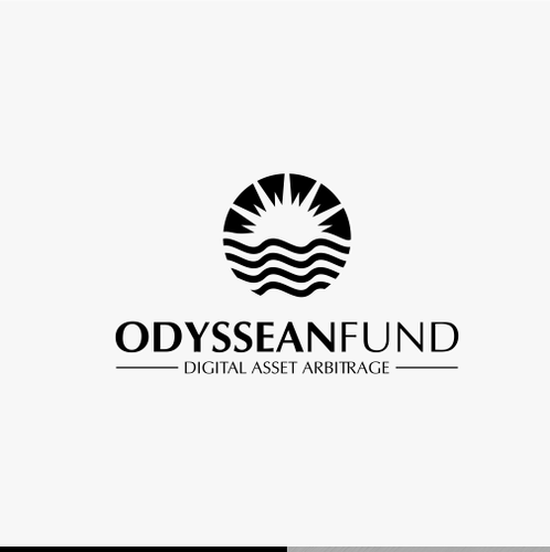Sunrise logo with the title 'Odyssean Fund'