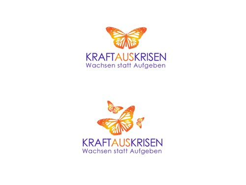 Seminar logo with the title 'Logo for a consulting company'