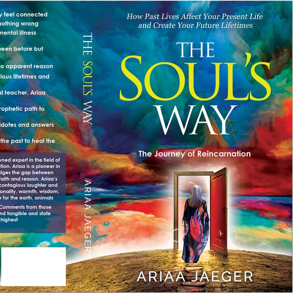 Way design with the title 'THE SOUL'S WAY'