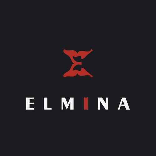 E logo with the title 'E Monogram'