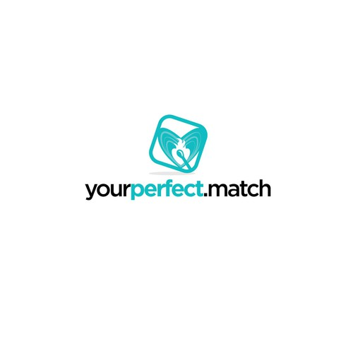 Match logo with the title 'Your Perfect Match'