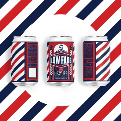 Bold Beercan Design