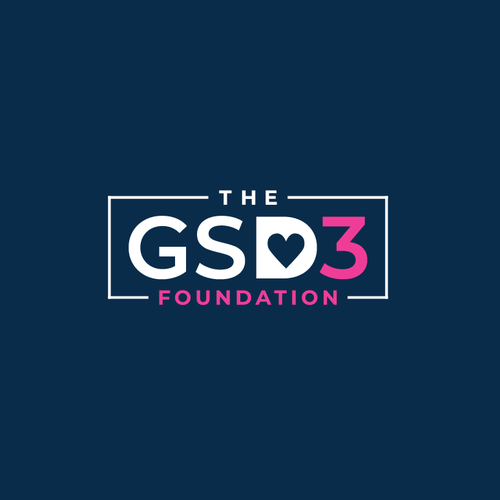Hope logo with the title 'The GSD3 Foundation'