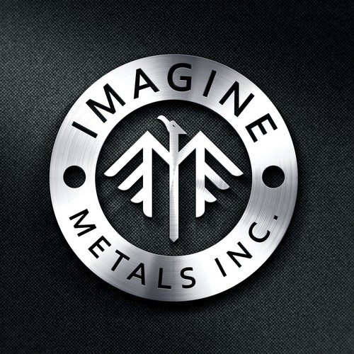 Fabrication logo with the title 'Imagine'