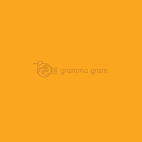 Post logo with the title 'gramma gram'
