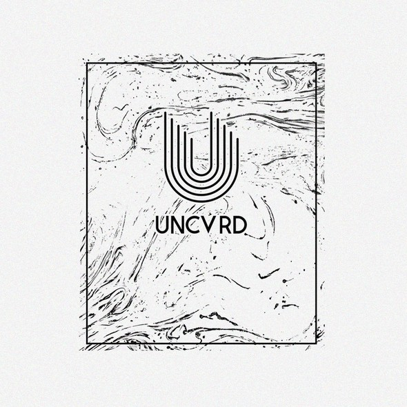 Channel design with the title 'UNCVRD needs a fresh street-wear t-shirt design'
