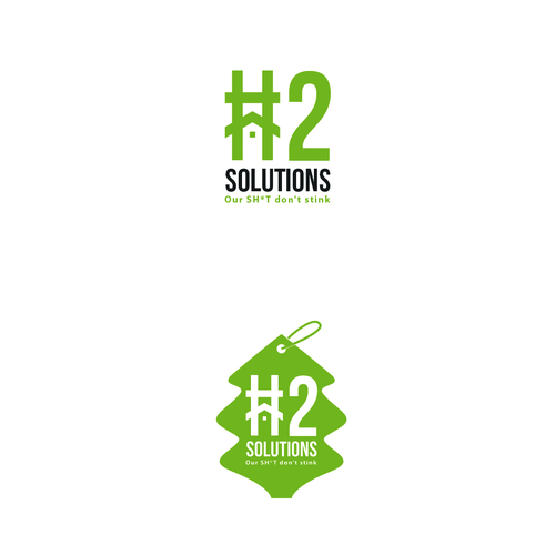Ecosystem logo with the title '#2 Solutions'