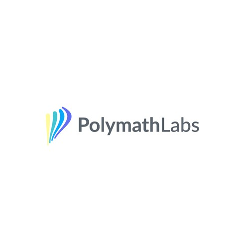 High-end brand with the title 'Polymath Labs'