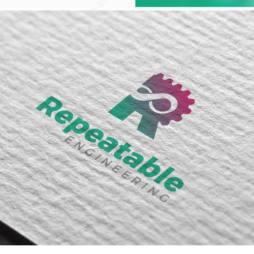 Reliable design with the title 'logo for engineering software'