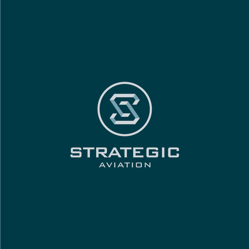Strategic logo with the title 'Strategic Aviation'