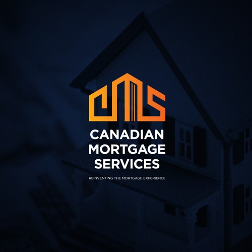 Beam logo with the title 'Canadian Mortgage Services'