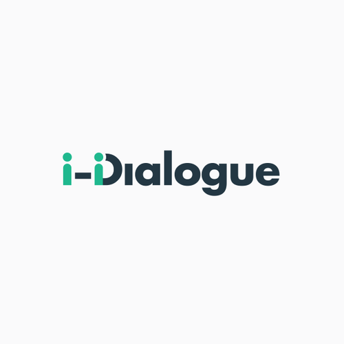 Collaboration logo with the title 'Dialogue'