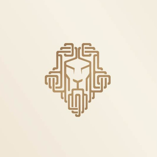 Powerful logo with the title 'Sophisticated logo (with an African twist) for a luxury jewelry brand'